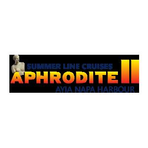 Summer Line Cruises Aphrodite II Ayia Napa Harbour